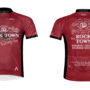 Rock Town Cycling Jersey F&B