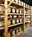 Whiskey-Rack