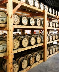 Whiskey-Rack